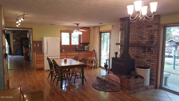 Single Family Residence, Ranch - Lakeview, MI (photo 5)