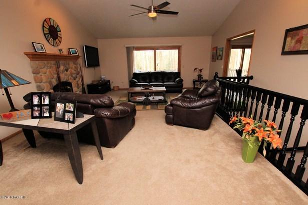 Single Family Residence, Ranch - Big Rapids, MI (photo 4)