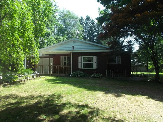 Single Family Residence, Ranch - Ionia, MI (photo 1)