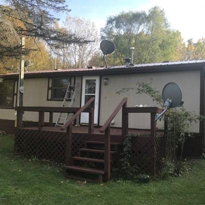 Single Family Residence, Mobile - Barryton, MI (photo 2)