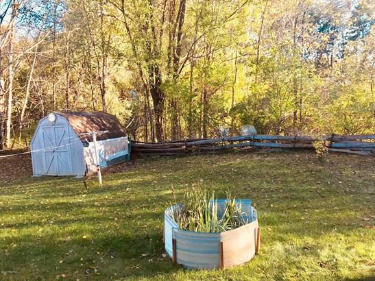 Single Family Residence, Mobile - Barryton, MI (photo 4)