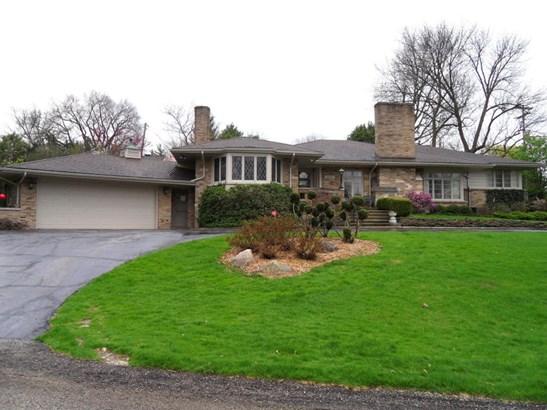 Single Family Residence, Quad Level - Grand Rapids, MI (photo 3)