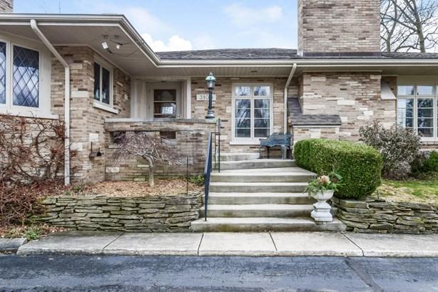 Single Family Residence, Quad Level - Grand Rapids, MI (photo 5)