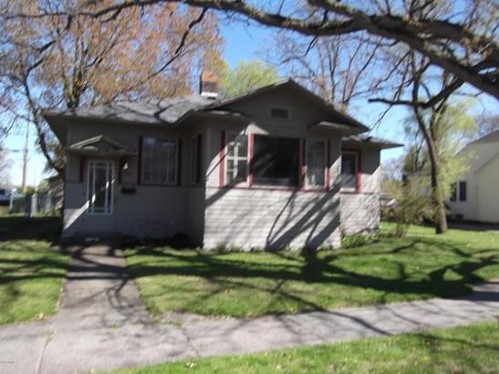 Single Family Residence, Bungalow - North Muskegon, MI (photo 1)