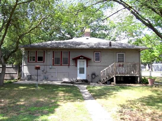 Single Family Residence, Bungalow - North Muskegon, MI (photo 2)