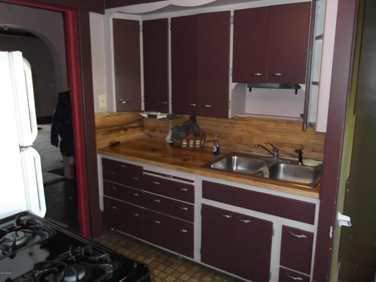 Single Family Residence, Bungalow - North Muskegon, MI (photo 4)
