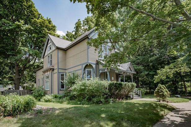 Single Family Residence, Victorian - Grand Rapids, MI (photo 1)