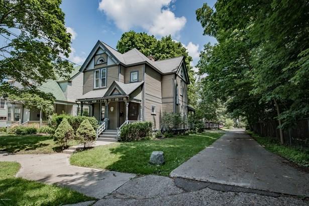 Single Family Residence, Victorian - Grand Rapids, MI (photo 2)
