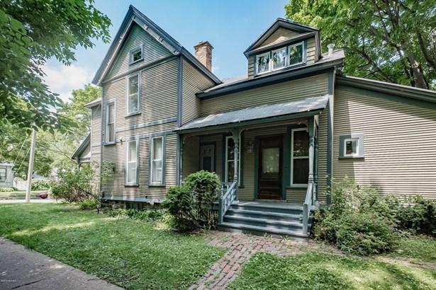 Single Family Residence, Victorian - Grand Rapids, MI (photo 5)