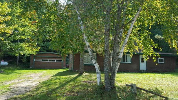 Cabin/Cottage, Single Family Residence - Walkerville, MI (photo 3)