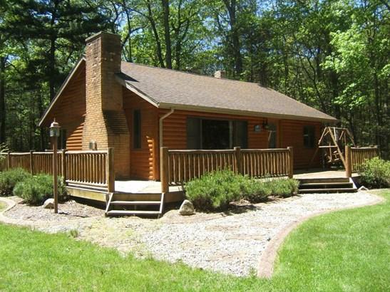 Cabin/Cottage, Single Family Residence - Montague, MI (photo 1)
