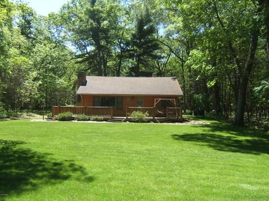 Cabin/Cottage, Single Family Residence - Montague, MI (photo 2)