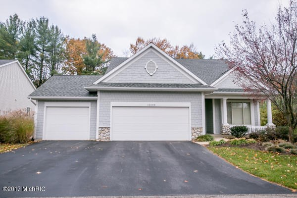 Condominium, Ranch - Grand Haven, MI (photo 1)