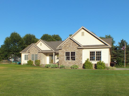 Single Family Residence, Ranch - Grand Haven, MI
