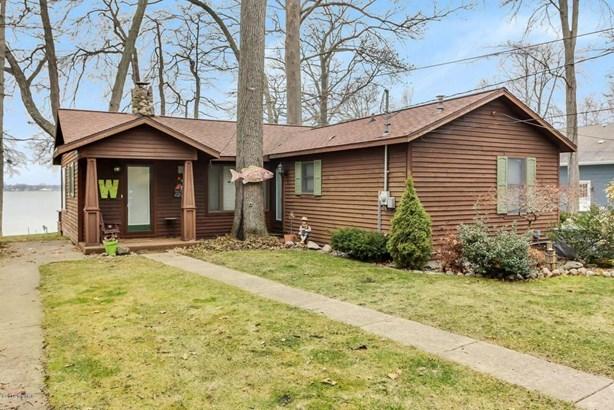 Single Family Residence, Ranch - Shelbyville, MI (photo 4)
