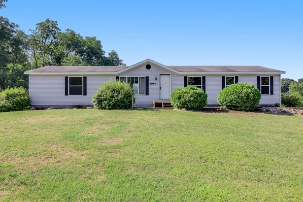 Single Family Residence, Ranch - Allegan, MI (photo 1)