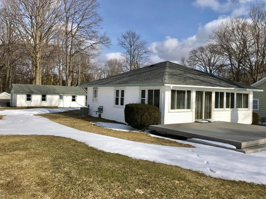 Cabin/Cottage, Single Family Residence - Ludington, MI (photo 1)