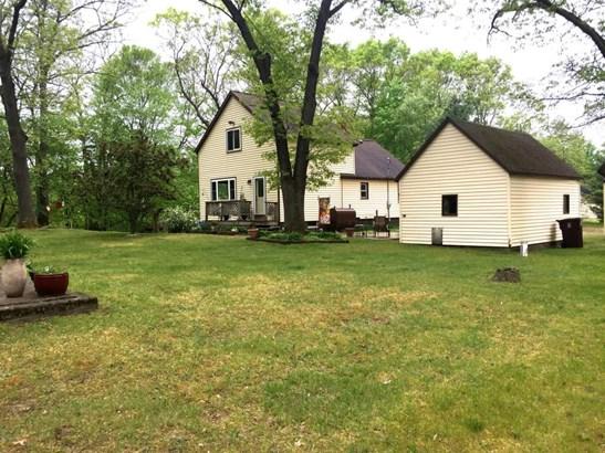 Farm House, Single Family Residence - Muskegon, MI (photo 5)