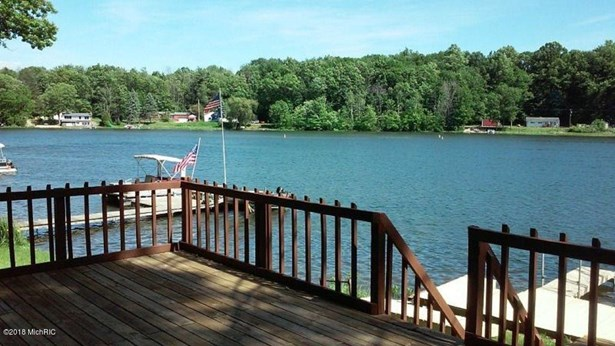 Cabin/Cottage, Single Family Residence - Hastings, MI (photo 5)