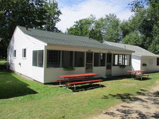 Cabin/Cottage, Single Family Residence - Ludington, MI (photo 2)