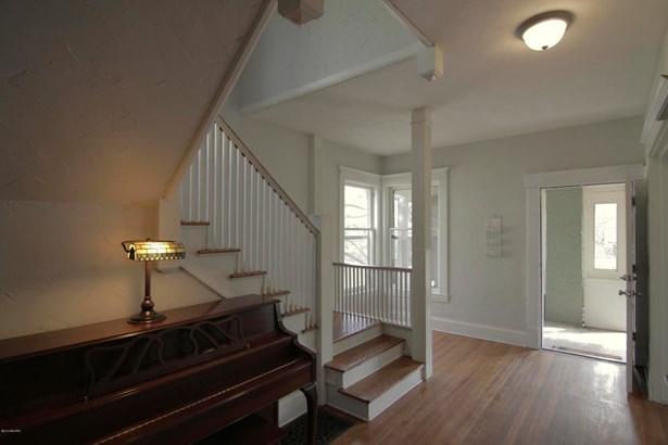 Single Family Residence, Victorian - Grand Rapids, MI (photo 3)