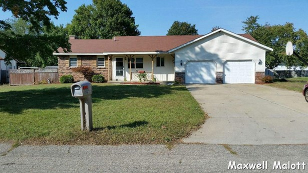 Single Family Residence, Ranch - Jenison, MI (photo 1)