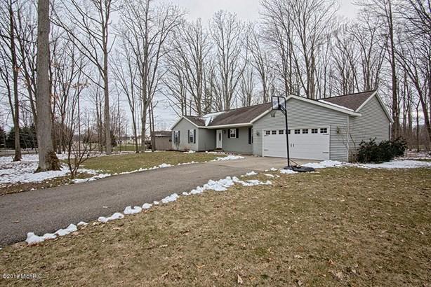 Single Family Residence, Ranch - Dorr, MI (photo 2)