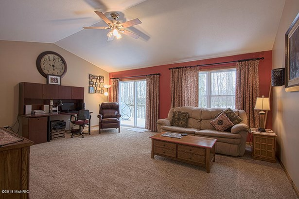Single Family Residence, Ranch - Dorr, MI (photo 4)