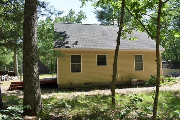 Cabin/Cottage, Single Family Residence - Baldwin, MI (photo 3)
