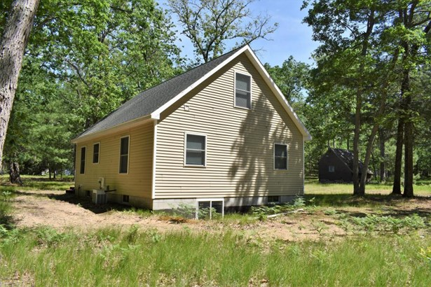 Cabin/Cottage, Single Family Residence - Baldwin, MI (photo 4)