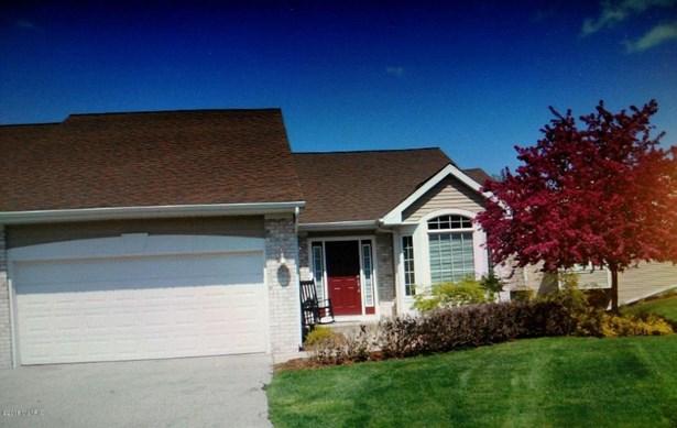 Condominium, Ranch - Grand Rapids, MI (photo 1)