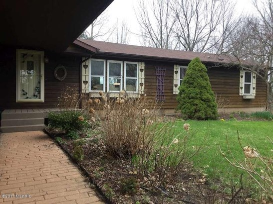 Single Family Residence, Ranch - Scottville, MI (photo 3)