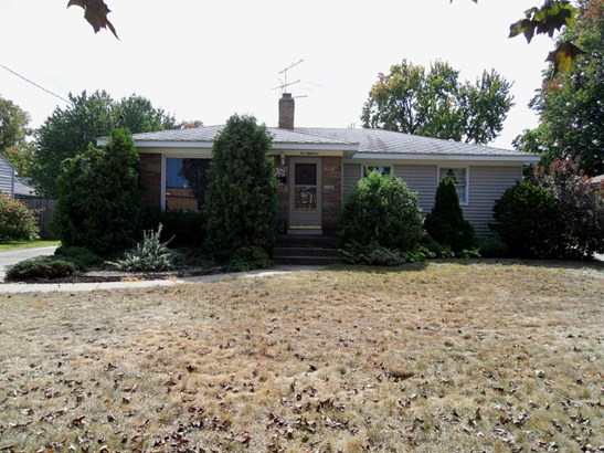Single Family Residence, Ranch - Wyoming, MI (photo 1)