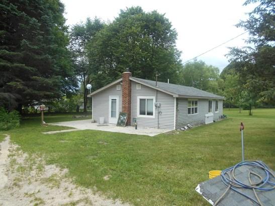 Single Family Residence, Ranch - Big Rapids, MI (photo 1)