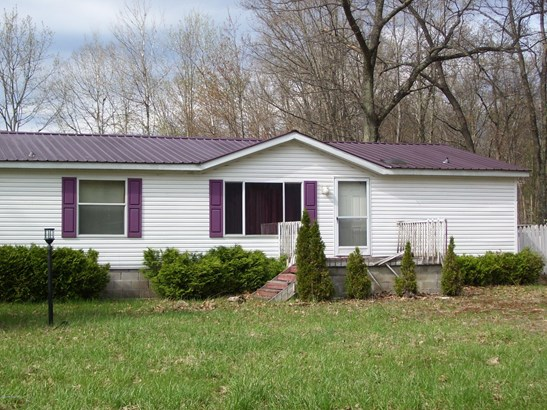 Single Family Residence, Ranch - Bitely, MI (photo 1)