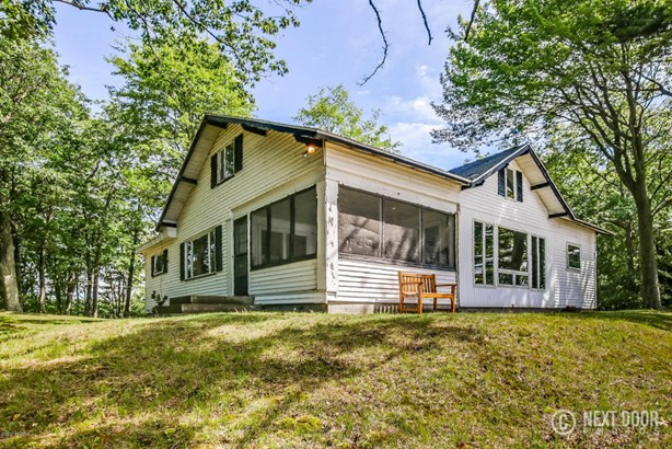 Cabin/Cottage, Single Family Residence - Ludington, MI (photo 1)