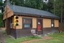 Cabin/Cottage, Single Family Residence - Newaygo, MI (photo 1)