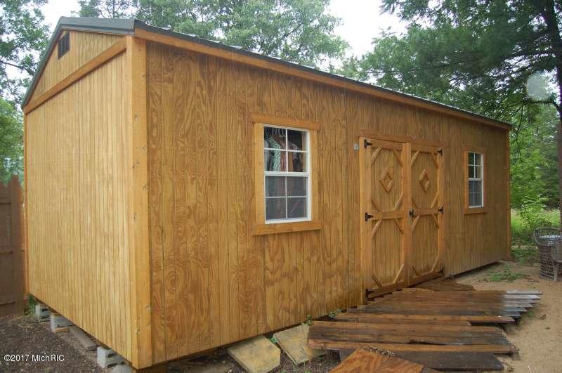 Cabin/Cottage, Single Family Residence - Newaygo, MI (photo 5)