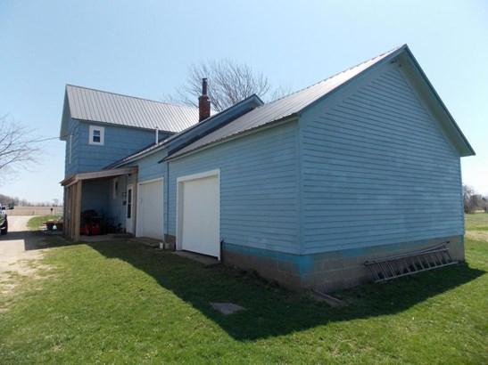 Farm House, Single Family Residence - Montague, MI (photo 2)