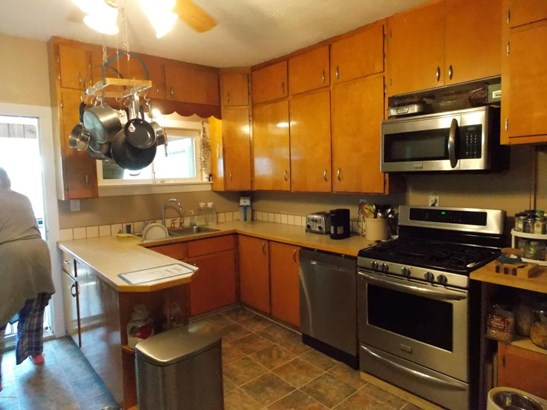 Farm House, Single Family Residence - Montague, MI (photo 4)