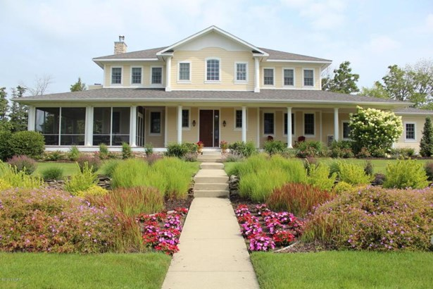 7275 Beverly Dr., South Haven, MI - USA (photo 1)