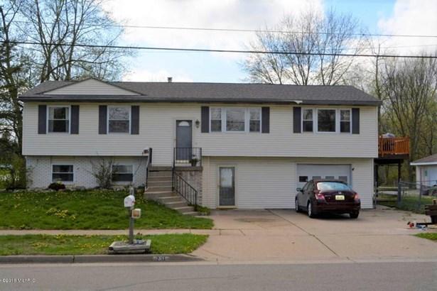 Single Family Residence, Bi-Level - Grand Rapids, MI (photo 1)