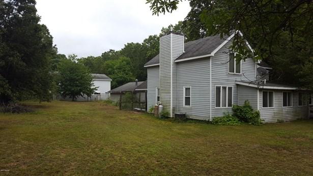 Single Family Residence, Traditional - Pullman, MI (photo 5)