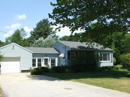 Single Family Residence, Bungalow - Muskegon, MI (photo 1)