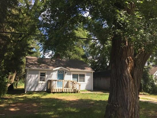 Single Family Residence, Other - Hesperia, MI (photo 1)