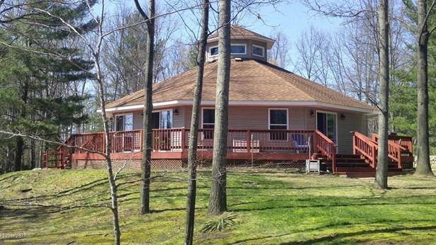 Single Family Residence, Other - New Era, MI (photo 3)