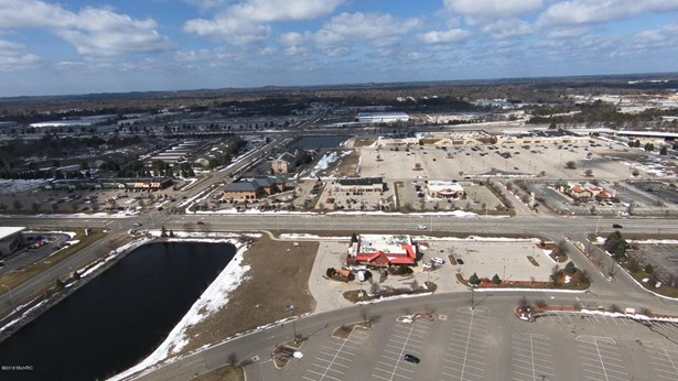 Commercial Land - Muskegon, MI (photo 5)