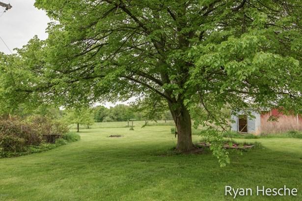 Farm House, Single Family Residence - Saranac, MI (photo 5)