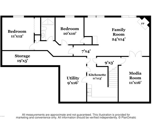 Single Family Residence, Traditional - Grand Rapids, MI (photo 4)