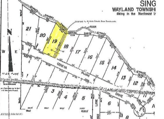 Lot - Wayland, MI (photo 2)